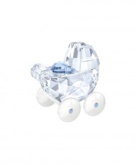 Swarovski Pram Figura de Cristal 5136921