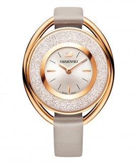Swarovski Crystalline Oval Relógio Mulher 5158544