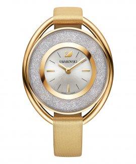 Swarovski Crystalline Oval Relógio Mulher 5158972