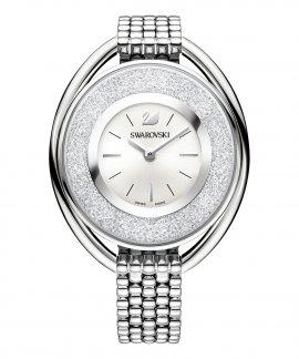 Swarovski Crystalline Oval Relógio Mulher 5181008