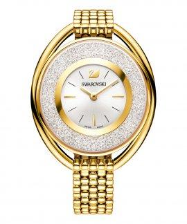 Swarovski Crystalline Oval Relógio Mulher 5200339