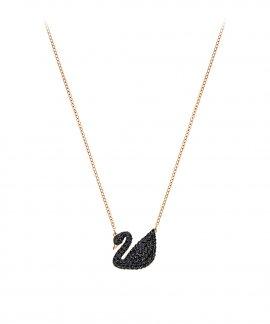 Swarovski Iconic Swan Joia Colar Mulher 5204134