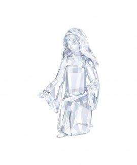 Swarovski Nativity Scene - Mary Figura de Cristal Mulher 5223602
