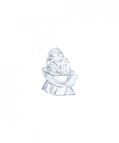 Swarovski Nativity Scene - Baby Jesus Figura de Cristal Mulher 5223604