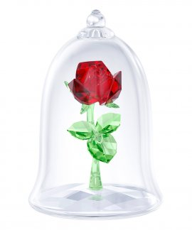 Swarovski Enchanted Rose Figura de Cristal 5230478