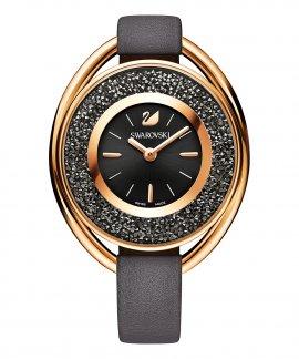 Swarovski Crystalline Oval Relógio Mulher 5230943