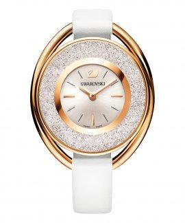 Swarovski Crystalline Oval Relógio Mulher 5230946