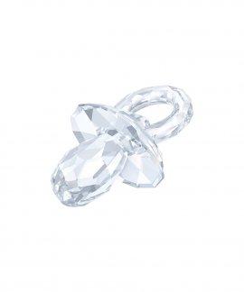 Swarovski Pacifier Figura de Cristal 5250635