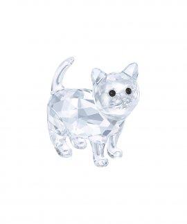 Swarovski Baby Cat Figura de Cristal 5269815