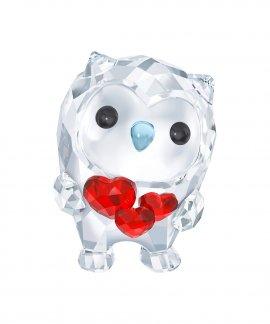Swarovski Hoot - I´m in Love Figura de Cristal 5270271