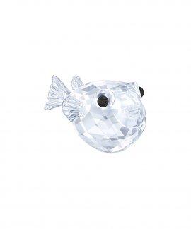 Swarovski Blowfish Figura de Cristal 5282028