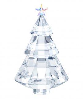 Swarovski Christmas Tree Decoração Figura de Cristal 5286388