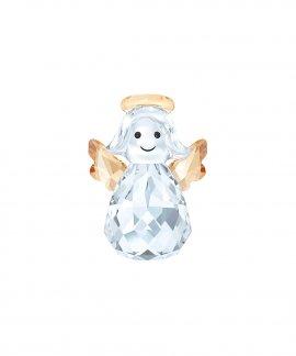 Swarovski Rocking Angel Decoração Figura de Cristal 5287215