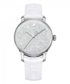 Swarovski Crystalline Hours Relógio Mulher 5295383