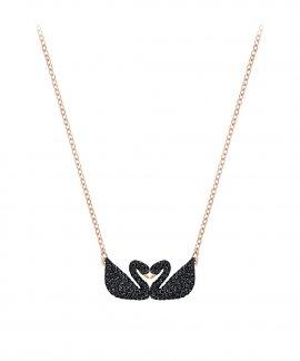 Swarovski Iconic Swan Joia Colar Mulher 5296468