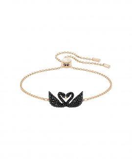 Swarovski Iconic Swan Joia Pulseira Mulher 5344132