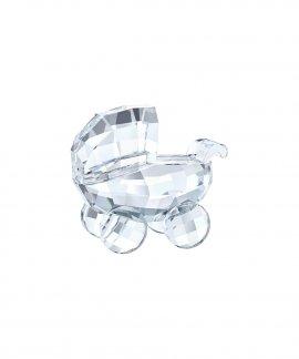 Swarovski Pram Figura de Cristal 5356956