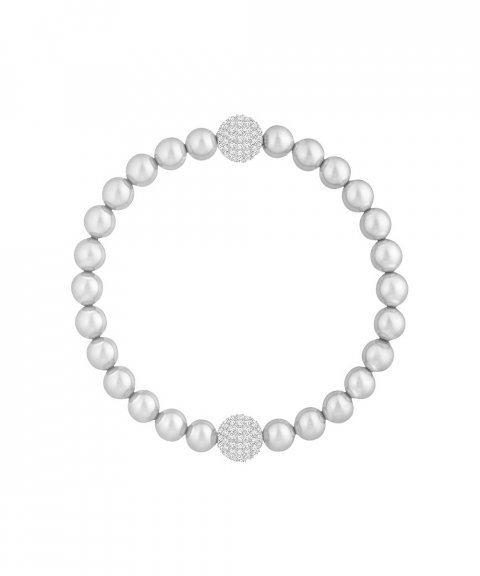 Swarovski Remix Crystal Pearl Joia Pulseira Mulher 5364103