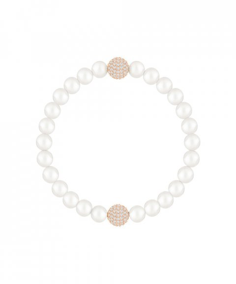 Swarovski Remix Crystal Pearl Joia Pulseira Mulher 5365746