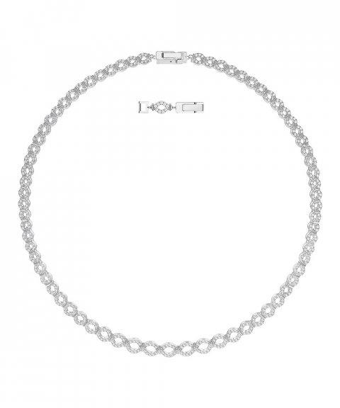 Swarovski Lace Joia Colar Mulher 5382353