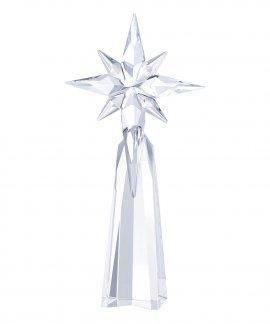 Swarovski Nativity Scene - Star Figura de Cristal Mulher 5393468