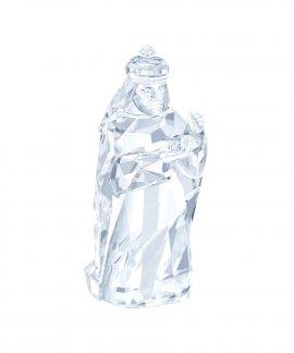 Swarovski Nativity Scene - Balthazar Decoração Figura de Cristal 5393843