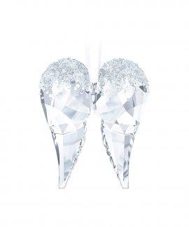 Swarovski Angel Wings Decoração Figura de Cristal Adorno 5403312