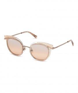 Swarovski Sun Peach Óculos de Sol Mulher 5411617