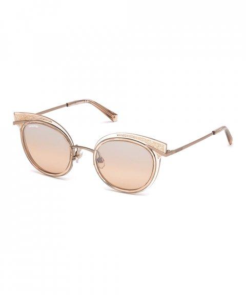 Swarovski Sun Peach Óculos de Sol Mulher 5411617 - Pereirinha cc8b64c168