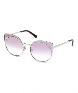 Swarovski Sun Gray Óculos de Sol Mulher 5411619