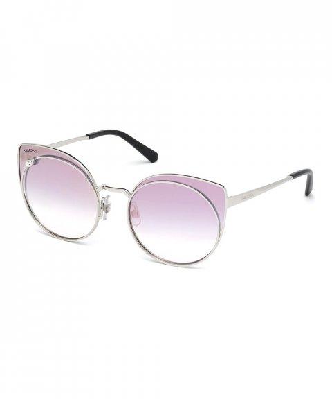 fc0c6166f Swarovski Sun Gray Óculos de Sol Mulher 5411619 - Pereirinha