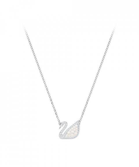 Swarovski Iconic Swan Joia Colar Mulher 5416605