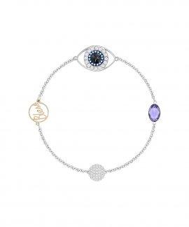 Swarovski Eye Symbol Joia Pulseira Mulher 5421438