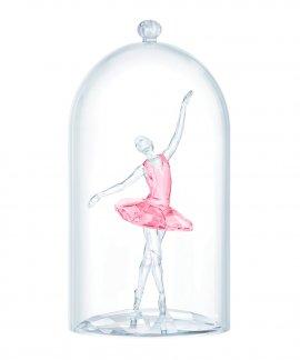 Swarovski Ballerina under Bell Jar Figura de Cristal 5428649