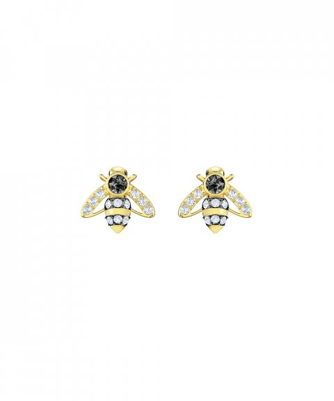 Swarovski Magnetic Bee Joia Brincos Mulher 5429351