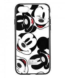 Swarovski Mickey Face  IPhone® 8 Capa Smartphone Mulher 5435475