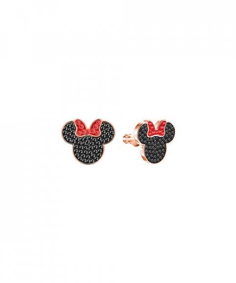 Swarovski Mickey and Minnie Joia Brincos 5446390
