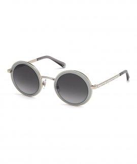 Swarovski Sun Gray Óculos de Sol Mulher 5447882