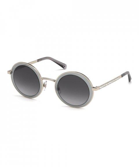 Swarovski Sun Gray Óculos de Sol Mulher 5447882 - Pereirinha f5376d92d4