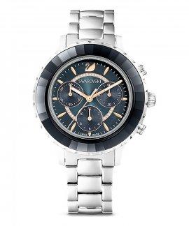 Swarovski Octea Lux Chrono Relógio Cronógrafo 5452504