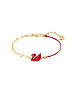 Swarovski Iconic Swan Joia Pulseira Mulher 5465403
