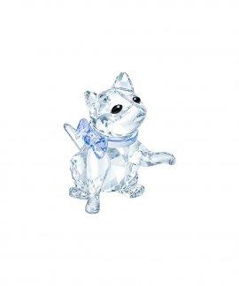 Swarovski Kitten Decoração Figura de Cristal 5465837