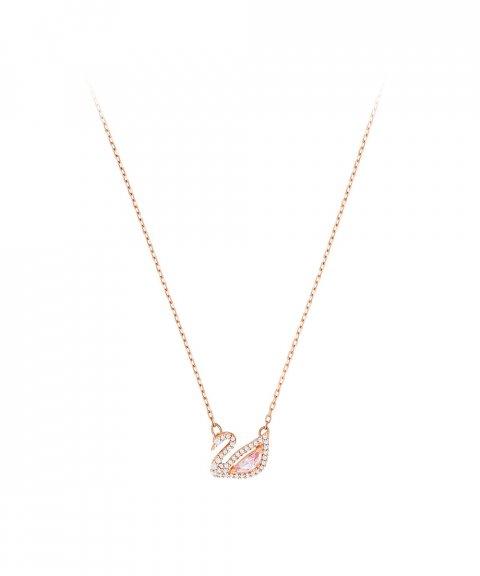 Swarovski Dazzling Swan Joia Colar Mulher 5469989