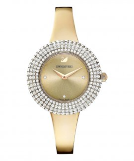 Swarovski Crystal Rose Relógio Mulher 5484045