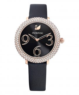 Swarovski Crystal Frost Relógio Mulher 5484058