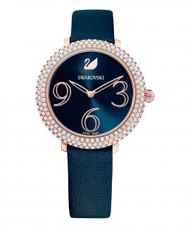 Swarovski Crystal Frost Relógio Mulher 5484061