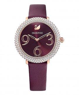 Swarovski Crystal Frost Relógio Mulher 5484064