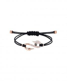 Swarovski Power Hook Joia Pulseira Mulher 5494383