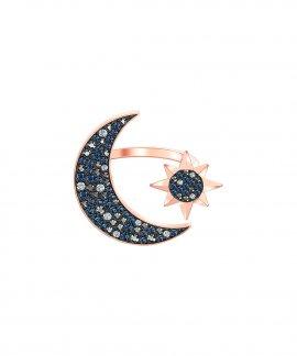 Swarovski Symbolic Moon Joia Anel Mulher 5499613