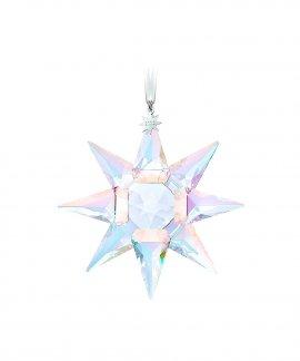 Swarovski Star 125th Anniversary Annual Edition 2020 Decoração Figura de Cristal Adorno 5504083
